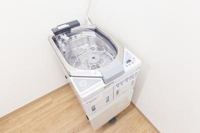 尿流量測定装置